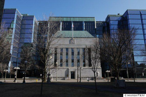 Bank Of Canada's Key Interest Rate Unchanged At 0.5 Per