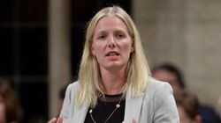 Environment Minister Was Right To Stick With Harper's Climate
