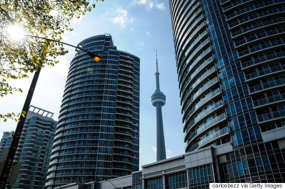 Toronto's Most Expensive Condos Reside At Major