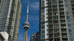 Toronto's Supply Of New Homes Hits Record Lows As Prices