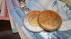 Loonie Soars At Nearly 9-Month