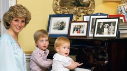 Princess Di Letter Reveals Sweet Way William Reacted To Baby