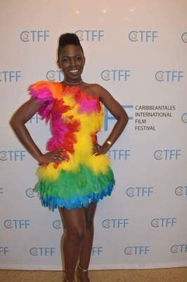 Thank You CTFF For A Revolutionary LGBT Love