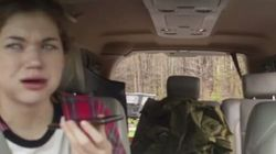 WATCH: Brothers Pull Hilarious Zombie Apocalypse Prank On