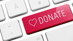 People Love Viral Giving Campaigns (But They Don't