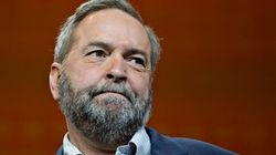 For The Federal NDP: Power Or Purpose, Which Is