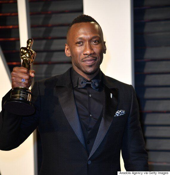 Mahershala Ali Becomes First Muslim Actor To Win Oscar, For