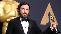 People Aren't Happy With Casey Affleck's Oscar