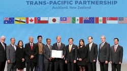 The Trans-Pacific Partnership Is A Hidden Tax On Canadians By