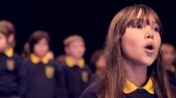 'Hallelujah' Cover By Girl With Autism Will Leave You