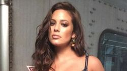 Only Ashley Graham Can Make The TTC