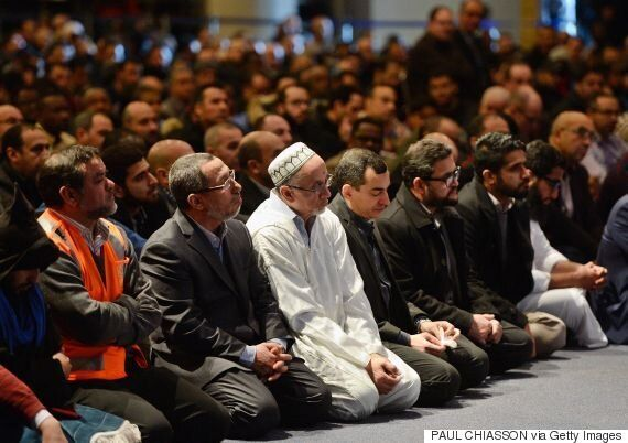 A Month After The Shooting, We Canadian Muslims Are Still Not