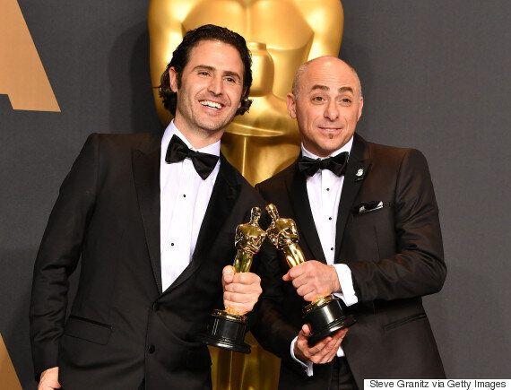 Oscars 2017: Canadian Sound Editor Sylvain Bellemare, Animator Alan Barillaro Win