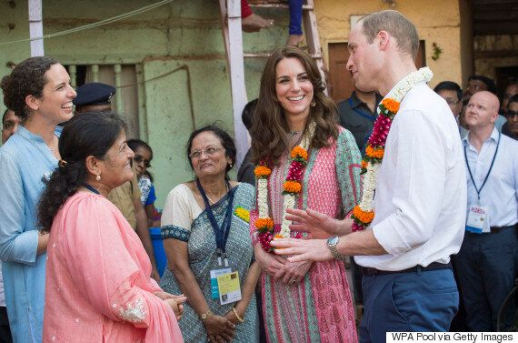 Royal Tour 2016: These Kids Bring Out The Parents In Will And