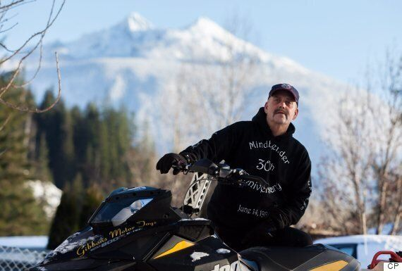 Rod Chayko, Man Thrown From West Edmonton Mall Roller-Coaster, Wants