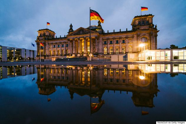 The Best Of Berlin: Top 5 Things You Need To See In