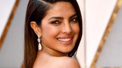Priyanka Chopra Continues To Prove She Is A Red-Carpet
