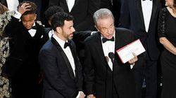 You Get An Oscar, And You Get An Oscar! (Winners