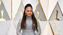 Ava DuVernay's Oscars Fashion Stood In Solidarity With