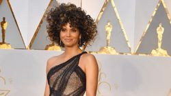 Halle Berry's Oscar Look Proves She's As Fantastic As