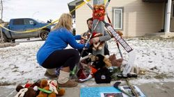 'I Just Don't Have An Answer': Mom Of Slain Alberta