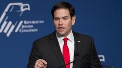 Marco Rubio Doesn't Want Canadians Watching U.S. Super Bowl