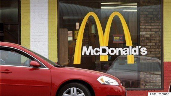 McDonald's 'Extra Value' Meals Are A Ripoff, Lawsuit
