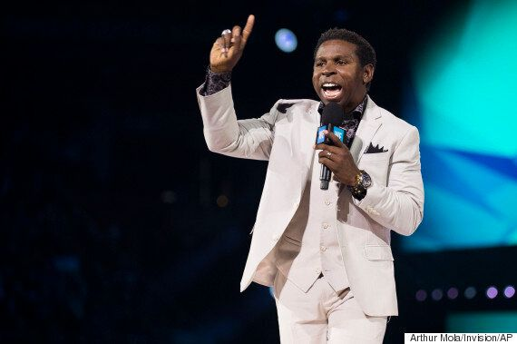 CFL Legend Michael 'Pinball' Clemons Says Systemic Racism Is Bigger Than The