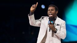 Systemic Racism Bigger Than Police Says CFL Legend Pinball