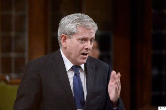 Charlie Angus Announces NDP Leadership