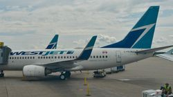 Ice From WestJet Flight Crashed Into Calgary Home: