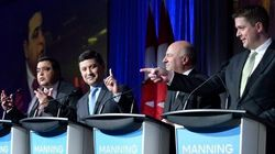 Tory Candidates Delve Into Policy Issues At Leadership