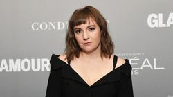 Lena Dunham Apologizes For Making A 'Distasteful' Abortion