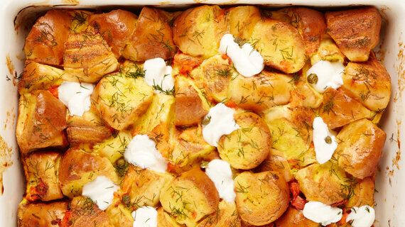 5 Tasty Ways To Make Your Hanukkah