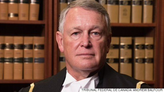 Judge Kirk Sissons To Retire Early After Criticism In Sex Assault