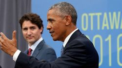 Trudeau And Obama To Ban All Future Offshore Drilling In The
