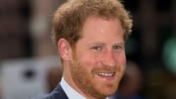 Prince Harry Admits He Buried His Emotions When Princess Diana