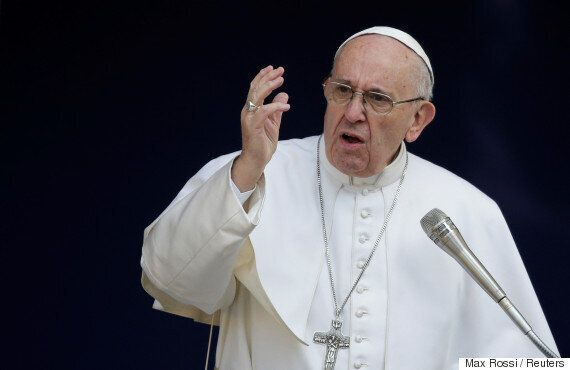 Sorry Pope Francis, 'Progressive' Pontiffs Don't Put Down