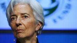 IMF Sees Worse Times Ahead For