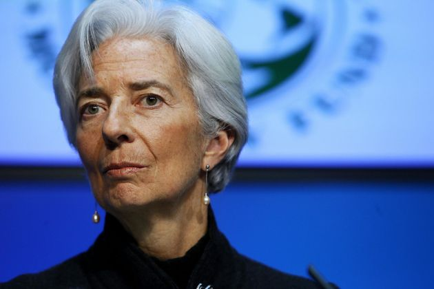 Canadian Economic Growth Slashed, Along With Rest Of World, In IMF