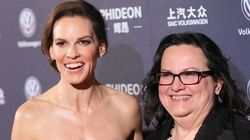 Hilary Swank Reveals Why She Took 2-Year Hiatus From
