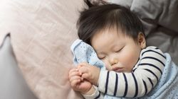 3 Brilliant Baby Sleep Hacks For Exhausted