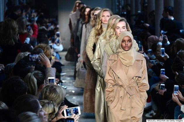 Muslim Model Halima Aden Is Taking Over Fashion