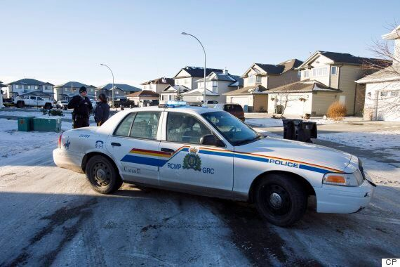 Corry MacDougall, Dad Who Killed Sons In Spruce Grove, A Doting Father, Says