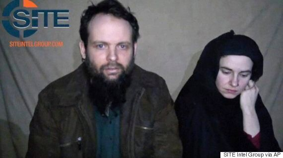 Joshua Boyle, Caitlin Coleman, Couple Held Captive In Afghanistan Should Be Released, Canada