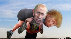 Was The Trump Victory A Gift, From Russia With