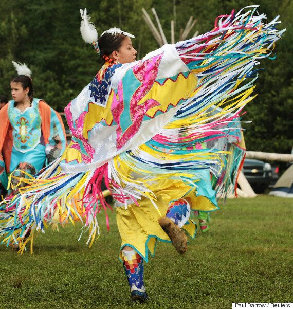 My Family's Mi'kmaq Heritage Isn't A Liability To Be
