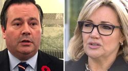 No One Campaign To Blame For Rampant Alberta PC Abuse: