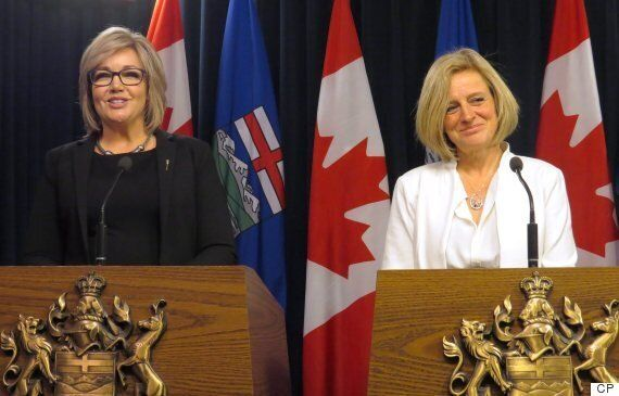 Report Says Abuse At PC Alberta Event Can't Be Linked To A Particular