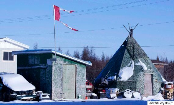 Attawapiskat State Of Emergency Over Suicides 'Not Surprising At All,' Resident